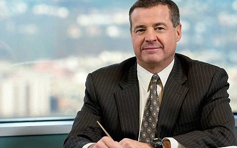 Justice David N. Wecht (Photo from Penn State/Flickr via Tablet Magazine)