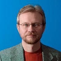 Michael Vanyukov (photo provided by Michael Vanyukov)