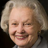 Sylvia A. Busis