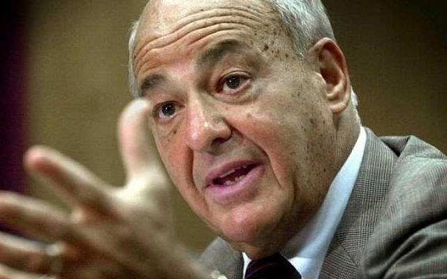 Dr. Cyril Wecht (Photo provided by Cyril Wecht)