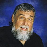 Denny Offstein. Photo courtesy of Denny Offstein