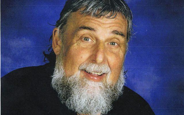 Denny Offstein. Photo courtesy of Denny Offstein