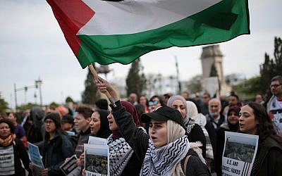 Palestinian Community