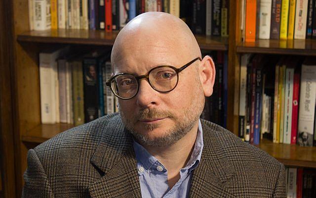 David Rullo (Photo by Kim Rullo)