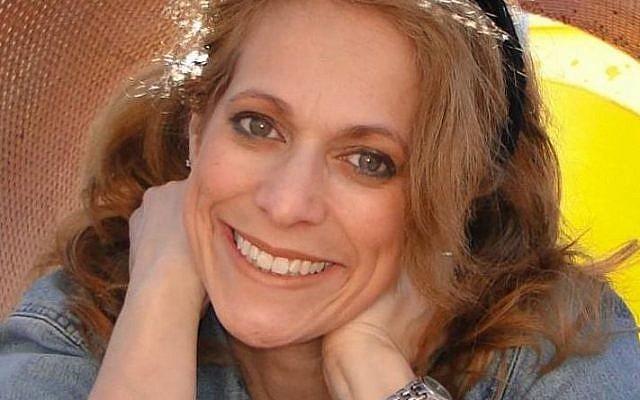 Laura Ben-David Headshot