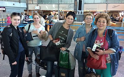 9-17-19 olim russia immigration