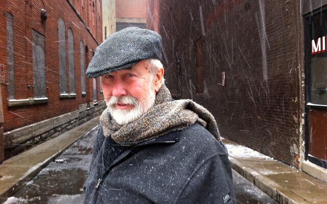 Ray Werner  Photo by Annie O'Neill