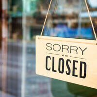 Businesses will be hard hit by the coronavirus. Photo by amstockphoto/iStockphoto.com