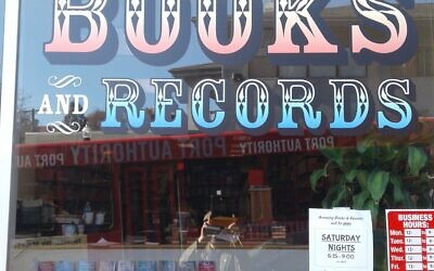 Amazing Books and Records was able to donate 20 sets of books to customers thanks to an anonymous donor. Photo by Eric Ackland