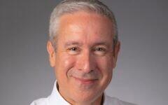 Rabbi Danny Schiff (File photo)