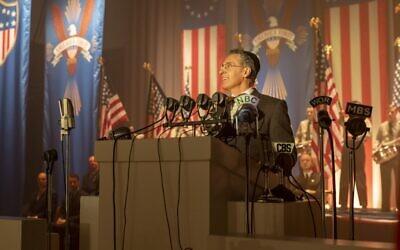 John Turturro plays Rabbi Lionel Bengelsdorf Photo by Michele K. Short-HBO