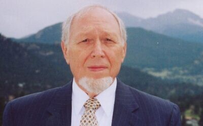 Carl B. Frankel (Photo provided by Carl B. Frankel)