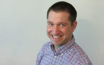 Ben Schachter. Photo courtesy of Ben Schachter