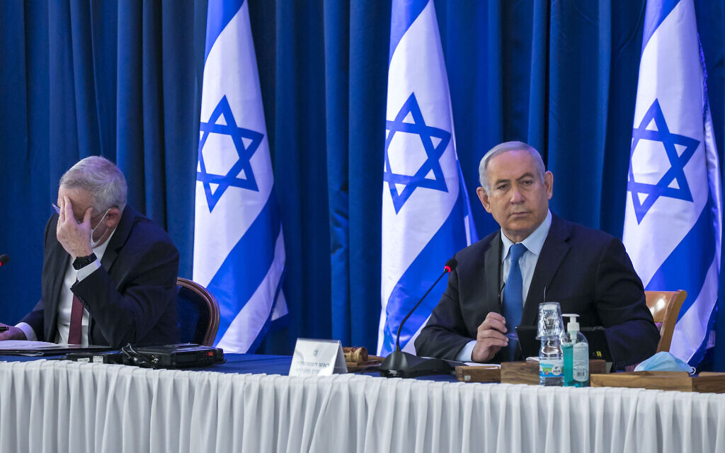 4 reasons why Israel's West Bank annexation plans aren't happening on July 1