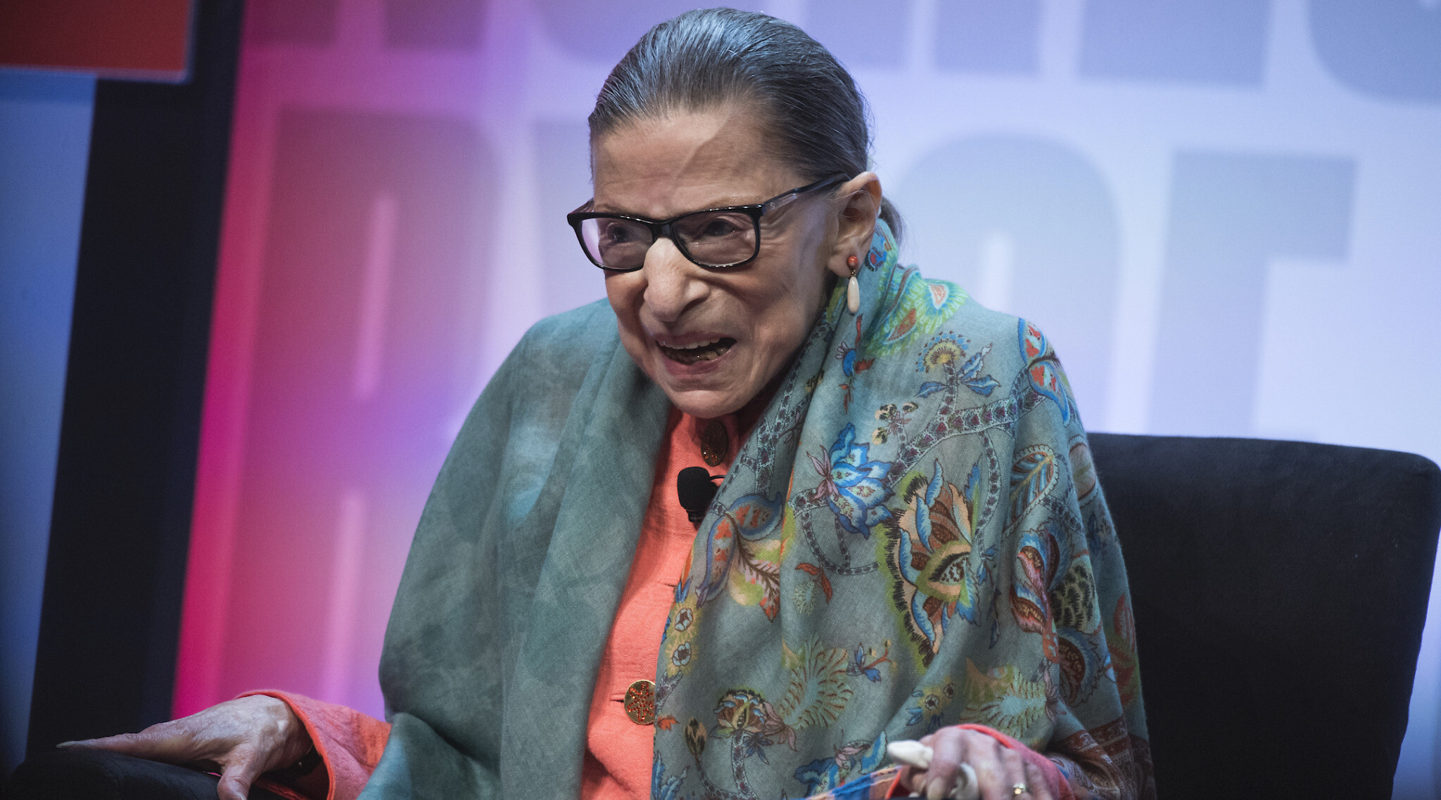 Ruth Bader Ginsburg Says Cancer Has Returned The Pittsburgh Jewish Chronicle