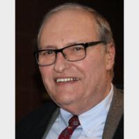 Dr. Efraim Zuroff. Photo courtesy of Dr. Efraim Zuroff.