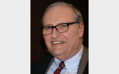Dr. Efraim Zuroff. Photo courtesy of Dr. Efraim Zuroff.