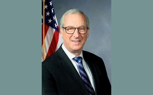 PA State Rep. Dan Frankel (File photo)