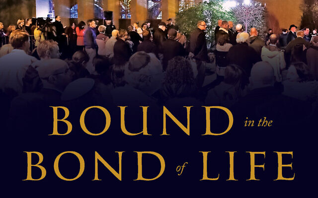"""The University of Pittsburgh Press will publish """"Bound in the Bond of Life: Pittsburgh Reflect on the Tree of Life Massacre"""" two years after the tragedy."""