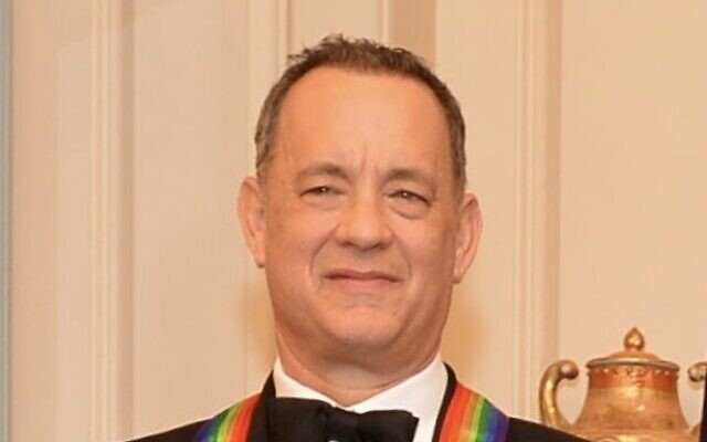 Actor and filmmaker Tom Hanks in 2014 (State Department photo / Public Domain)