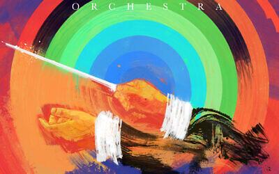"The latest Smithsonian Jazz Masterworks Orchestra CD, ""Bernstein Reimagined,"" will be released Jan. 29 on MCG Jazz. Photo courtesy of MCG Jazz"
