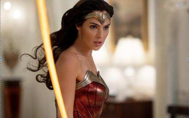 "Gal Gadot as Diana Prince in ""Wonder Woman 1984"" (Photo courtesy of Warner Bros. Entertainment)"