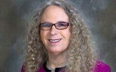 Dr. Rachel Levine (File photo)