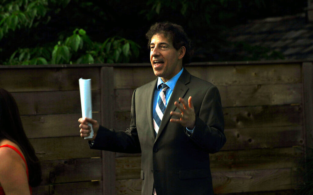 U.S. Rep. Jamie Raskin. Photo by Jamie Raskin, courtesy of flickr.com