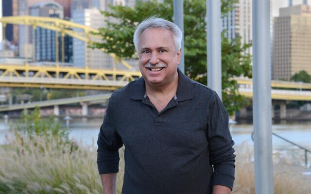 Jeff Freedman. Photo courtesy of Jeff Freedman