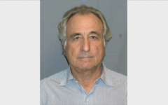 Bernard Madoff (Photo via U.S. Department of Justice, Public domain, via Wikimedia Commons)