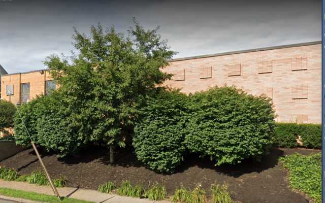 Beth Samuel Jewish  Center is one of several Jewish institutions in and around Pittsburgh that is now protected by BluePoint. (Photo via Google Maps)