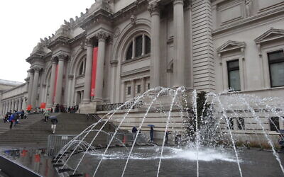 The Metropolitan Museum of Art. Photo by denisbin, courtesy of flickr.com.
