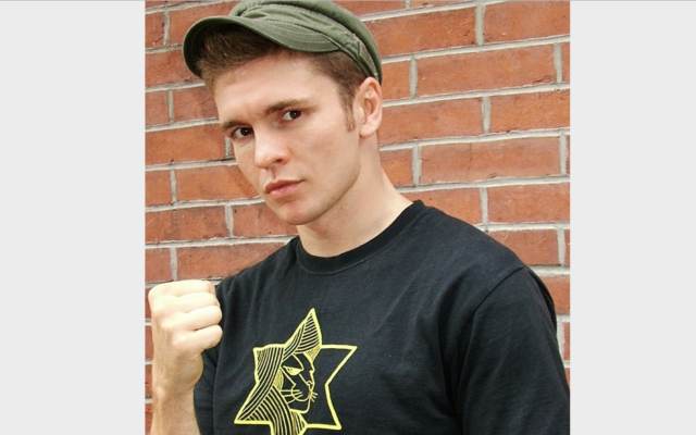 Yuri Foreman in 2008 (Photo by Adam Ritter, CC BY-SA 3, creativecommons.org licenses, via Wikimedia Commons)