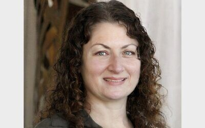 Rabbi Jessica Locketz (File photo)