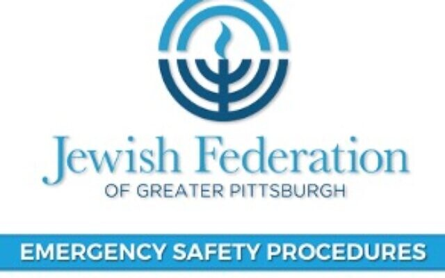 Photo provided by the Jewish Federation of Greater Pittsburgh.