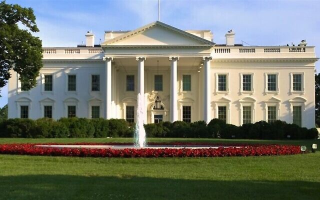 White House (Photo via WhiteHouse.gov)