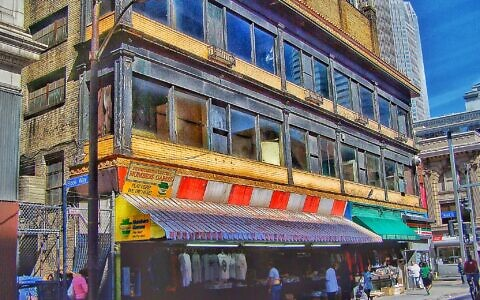 """""""Pittsburgh Pennsylvania - The Skinny Building - Historic"""" by Onasill ~ Bill is licensed under CC BY-NC-SA 2.0"""