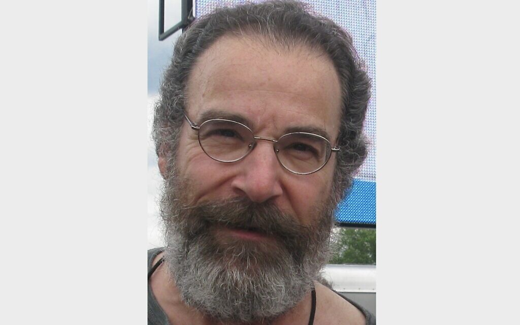Mandy Patinkin at the Israel @ 60 event in Washington D.C. on June 1, 2008. (WIkimedia Commons)
