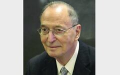 Rabbi Jason Edelstein (Photo courtesy of Saint Vincent College)