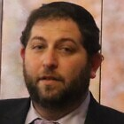 Rabbi Zvi Gluck