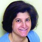Abby Wisse Schachter