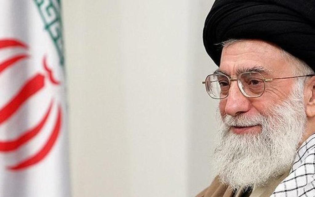 Ayatolla Khamenei