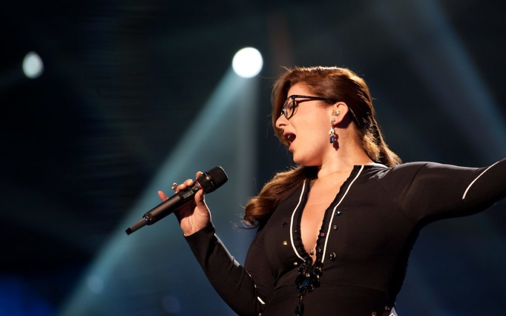 Israel's Eurovision hopeful