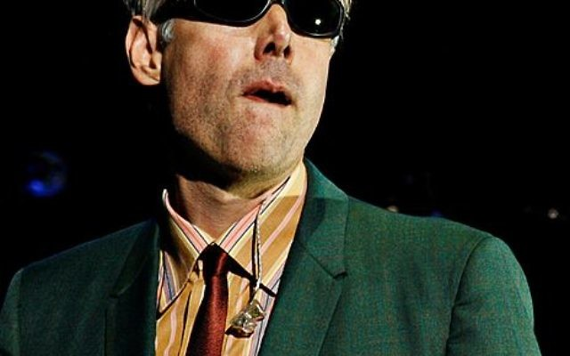 The late great Adam Yauch