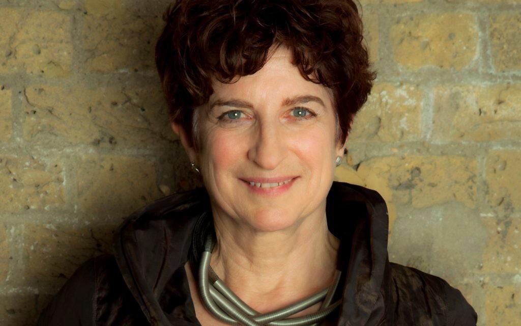 Judy Ironside