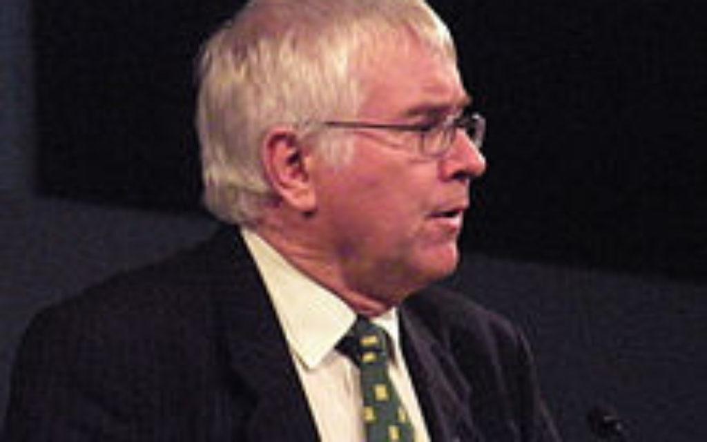 MP Bob Russell