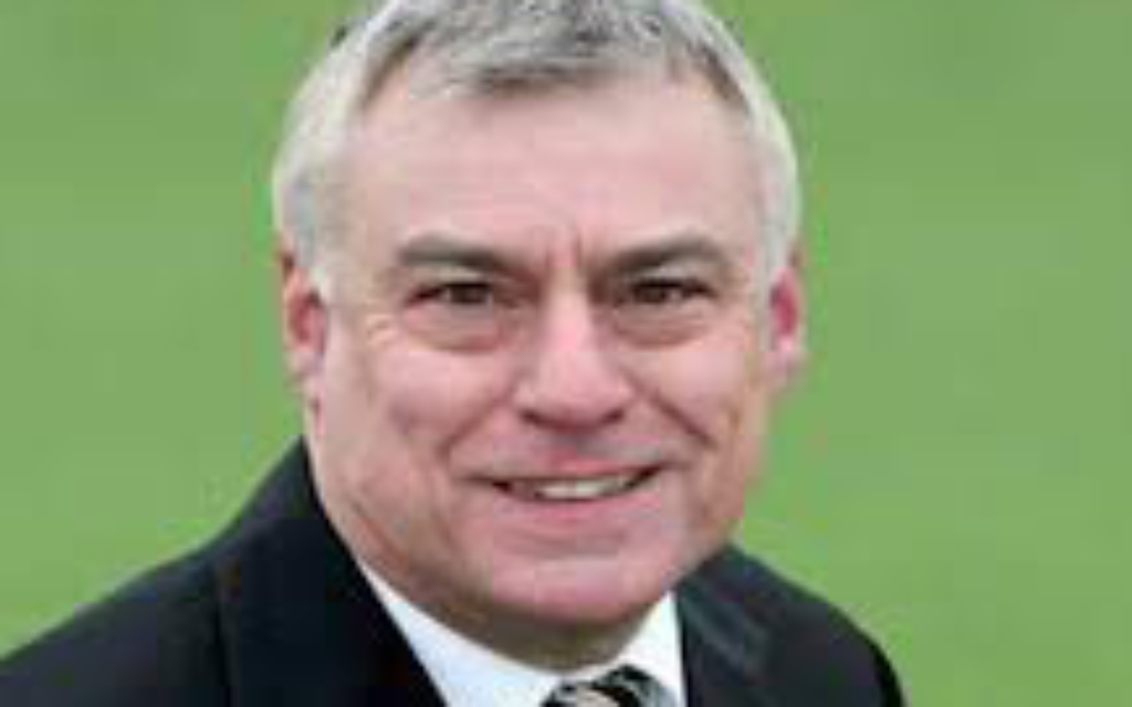 Suspended Lib Dem MP David Ward