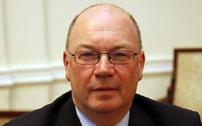 Alistair Burt