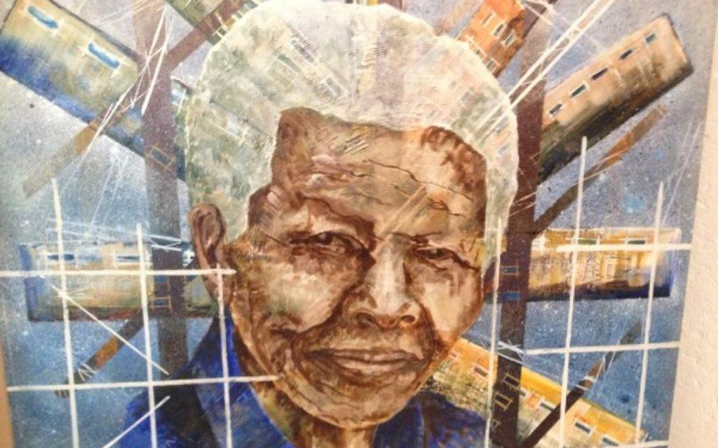 Spirit of 68' fund safeguards Mandela's legacy for students
