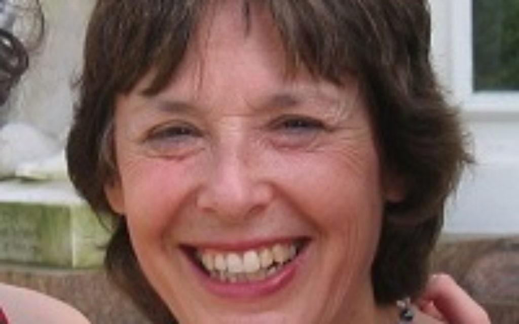 Dr Edie Friedman